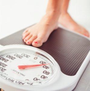 עליית משקל בהריון