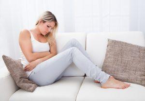 מנוחה והוראות לאחר בדיקת מי שפיר