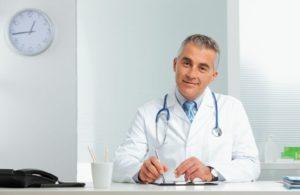 בחירת רופא לביצוע בדיקת סקירת מערכות