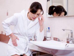 בריחת שתן במהלך ההיריון