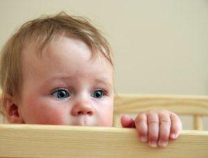 שלבי התפתחות תינוקות