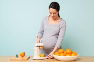 שמירת הריון