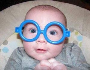 ראיית תינוקות