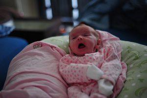 חוויות מחדר הלידה: רשומון, חלק ראשון