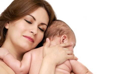אחרי לידה