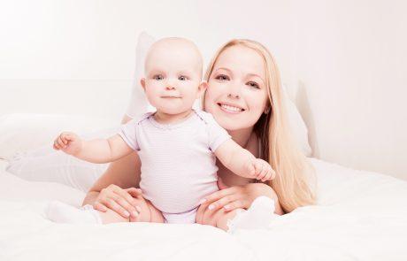 ביטוח סיעודי לתינוקות: לכל מקרה שלא יקרה