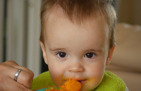 זהירות! 95 אחוזים ממוצרי המזון לתינוקות כוללים מתכות רעילות